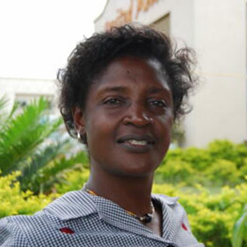 Mrs. Redemptah Sophie A. Otieno